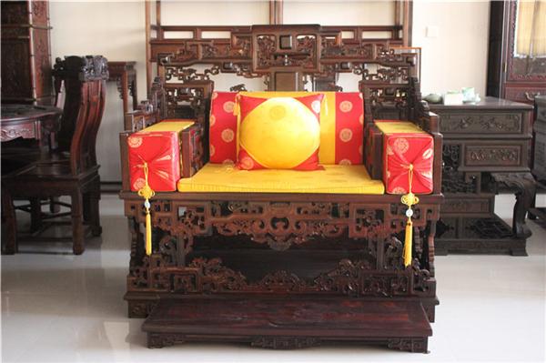 北京红木家具公司排名前十的有哪些 2019年北京红木家具公司最新排名