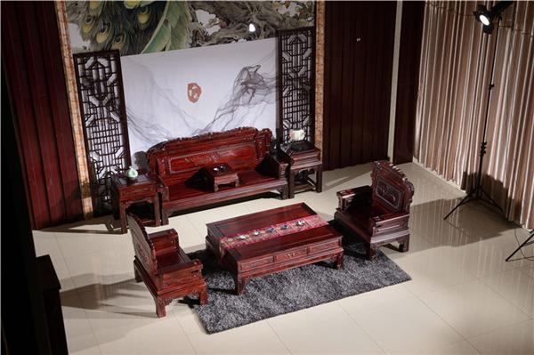 什么样的红木沙发好