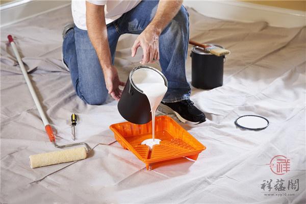 油漆工多少钱一平 2019年油漆工最新标准收费