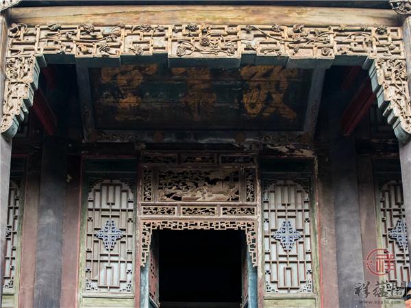 门楣是什么 门楣的由来 门楣是指门的哪个位置
