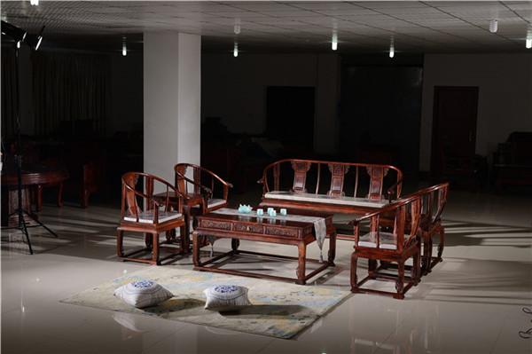 广州红木家具市场价格哪里比较好 广州最便宜的红木家具市场