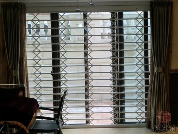 【防盗窗】防盗窗有哪几种 防盗窗价格以及怎么选
