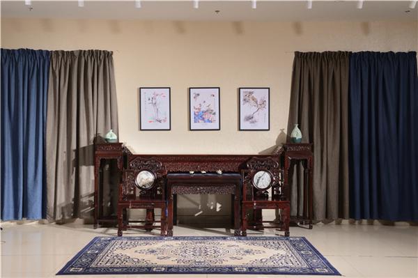 西安红木家具哪家好 西安红木家具哪个最好