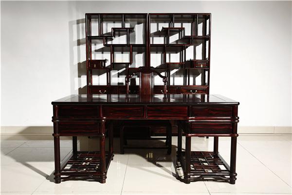 2019年上海红木家具品牌排行榜前六名 最新上海红木家具排行榜