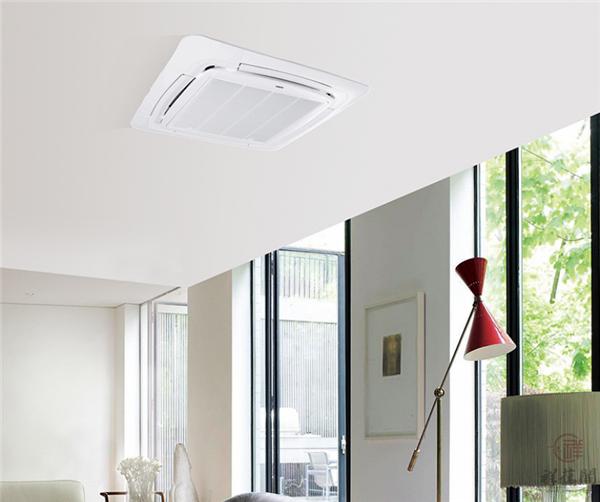 【吊顶式空调机】吊顶式空调机价格特点以及安装维护