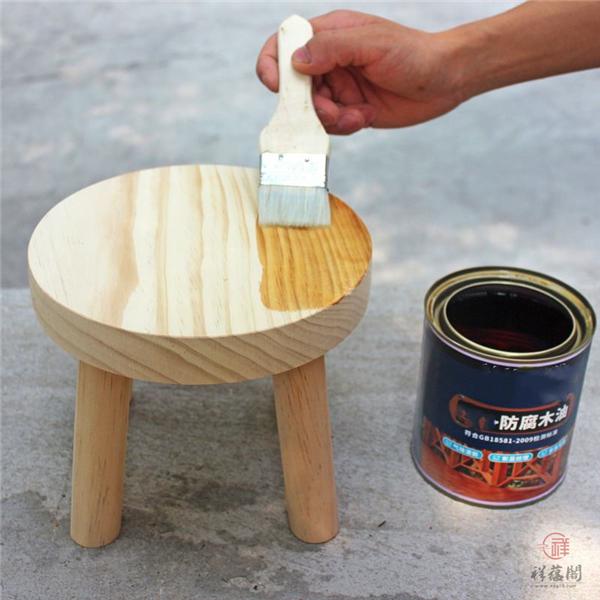 【木蜡油】木蜡油的危害 木蜡油得缺点是什么和清漆有什么区别