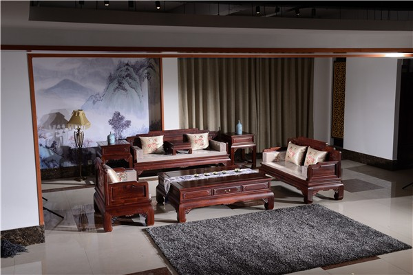红木沙发优缺点