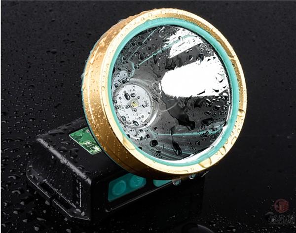 【矿灯】矿灯什么牌子最好最耐用 矿灯充电注意事项
