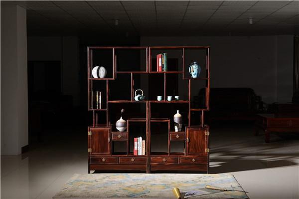 红木家具和现代家具的比较