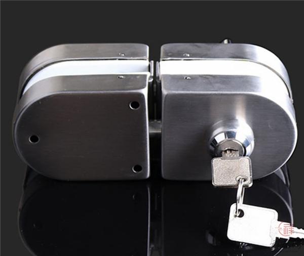 【玻璃门锁】玻璃门锁的运用与选购