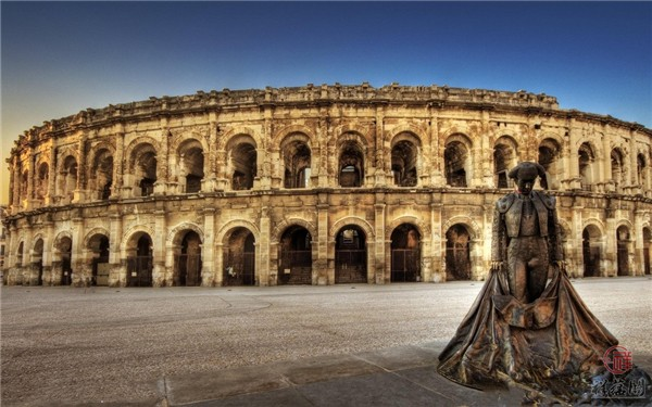 【古罗马建筑】古罗马建筑的结构与特点