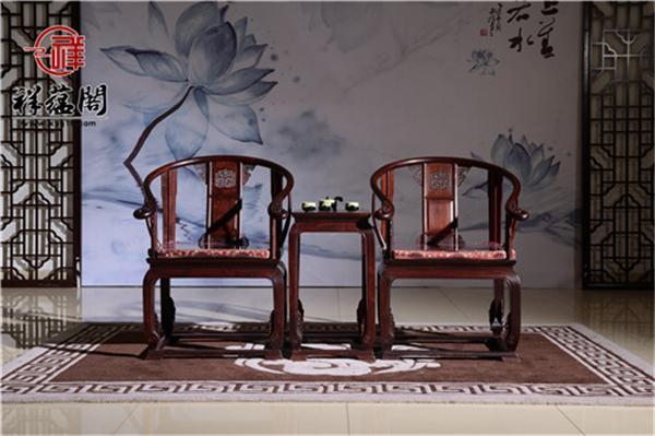 2019最新老挝红酸枝皇宫椅参考价格  老挝红酸枝皇宫椅的真假鉴别