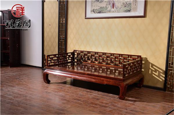 2019老挝红酸枝贵妃椅价格 老挝红酸枝贵妃椅如何选购