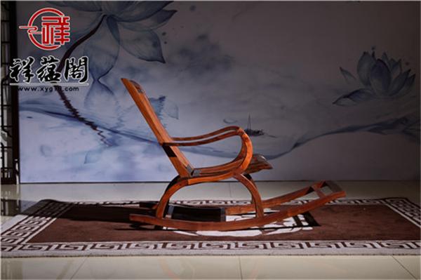 户外休闲椅选什么材质好 户外休闲椅分为哪几种