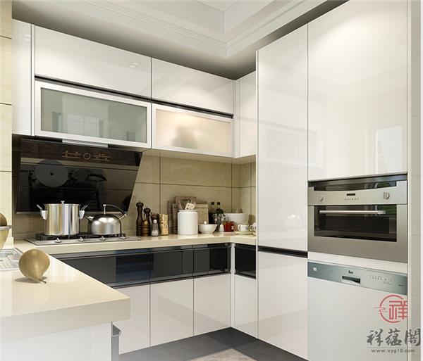 【烤漆橱柜】烤漆橱柜效果图 烤漆橱柜多少钱一米