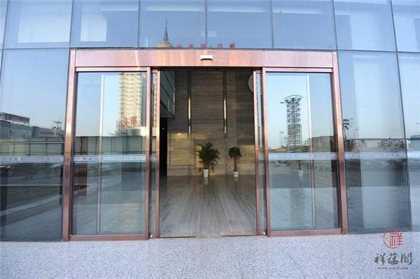 【电动玻璃门】电动玻璃门价格尺寸及维修方法