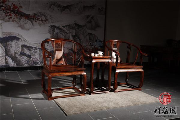 皇宫椅雕花的含义 皇宫椅雕花怎么清洁