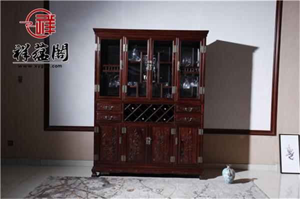 【酒柜隔断效果图】酒柜隔断怎么设置更美观
