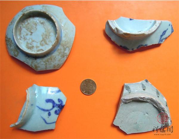 【瓷片】什么是瓷片 瓷片和瓷砖有什么区别以及如何选购瓷