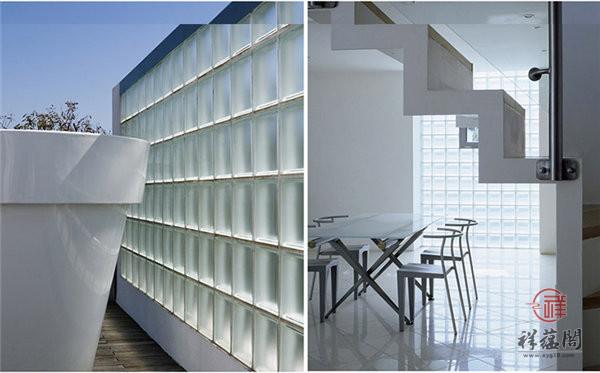【空心玻璃砖】空心玻璃砖价格 空心玻璃砖优点以及适用范围