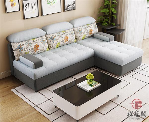 【折叠沙发床】2019最新最好看折叠沙发床图片价格大全