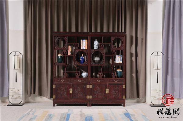 客厅隔断柜高度一般是多少 客厅隔断柜尺寸和样式大全