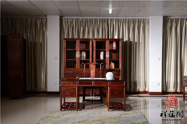 书桌书柜组合设计弊端 家用书桌书柜组合如何选购