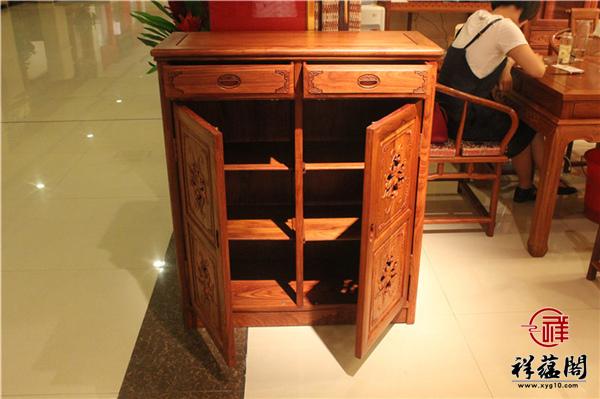鞋柜柜体用什么材质好 鞋柜柜体定做选什么材质