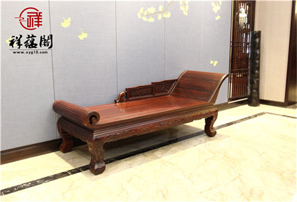 真皮贵妃椅的价格是多少 2019简约欧式真皮贵妃椅最新报价