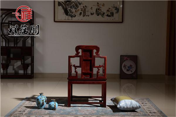 圈椅椅圈制作工艺流程详解 圈椅椅圈制作详细过程