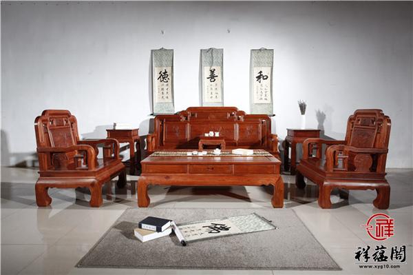 2019红木家具沙发价格及图片欣赏【最新】