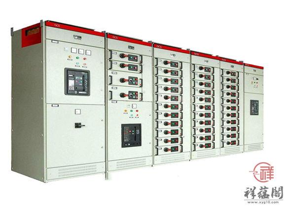 【低压抽屉柜】低压抽屉柜结构与操作 低压抽屉柜怎么操作