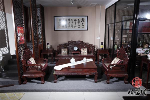 2019最新红酸枝沙发价格