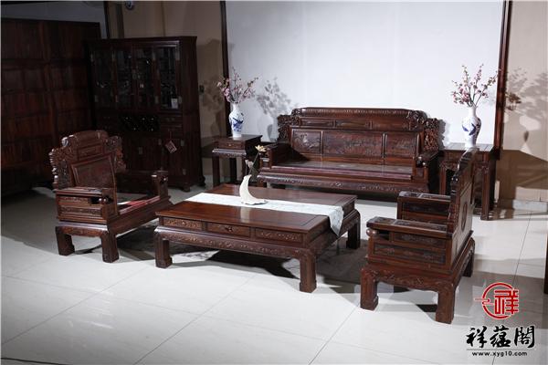 2019最新老挝红酸枝木家具价格汇总