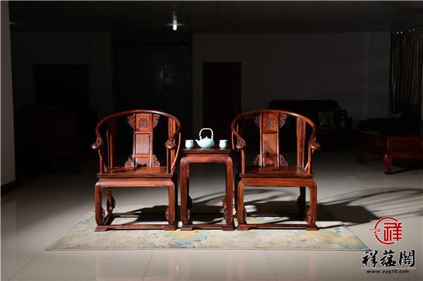 大红酸枝木家具怎么选