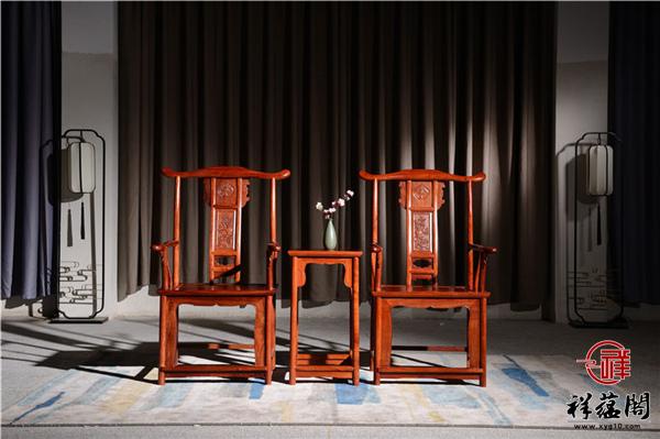 2019红木家具休闲椅价格及图片欣赏【最新】