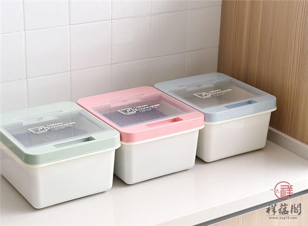 【米箱尺寸】厨房米箱尺寸多大合适