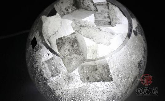 【晶体石膏灯】晶体石膏灯除甲醛吗