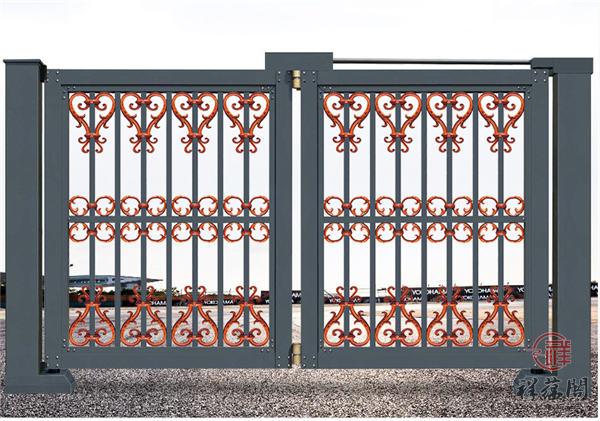 【电动折叠门】电动折叠门的价格与工作原理