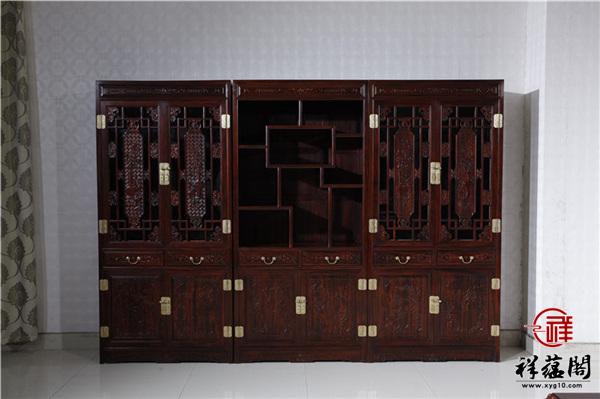 2019红木家具书桌价格及图片欣赏【最新】