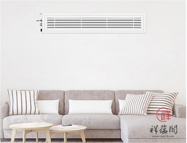 【卡式空调】卡式空调和中央空调的区别 卡式空调优缺点