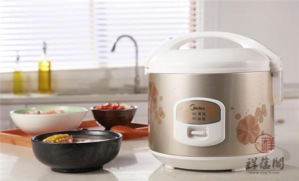 【美的电饭锅】美的电饭锅价钱是多少 美的电饭锅多少钱