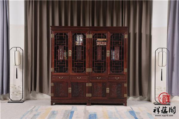 红木书桌搭配哪种装修风格最妥当