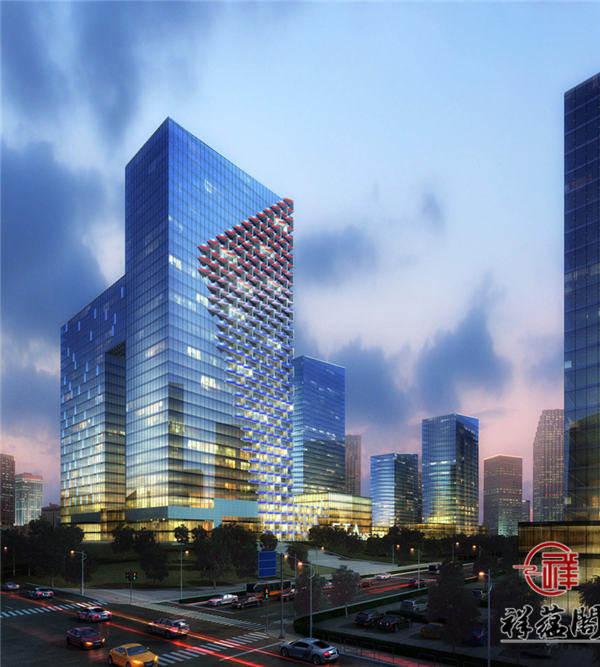 【多层建筑】多层建筑与高层建筑的区别在哪里