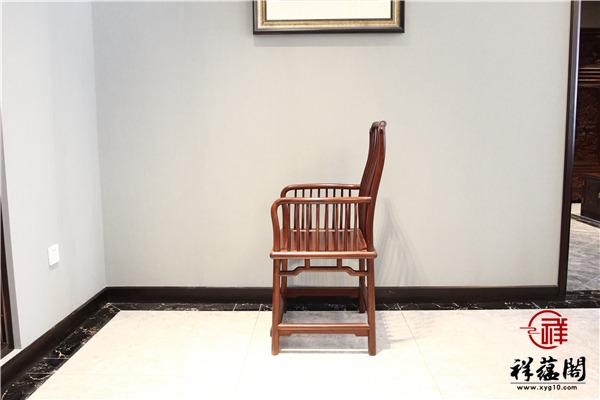红木圈椅的保养小窍门以及红木圈椅坐垫怎么选