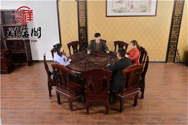 1米58红木餐桌价格1米58红木餐桌及图片欣赏