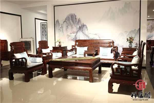 红木沙发制作工艺技术要求高吗