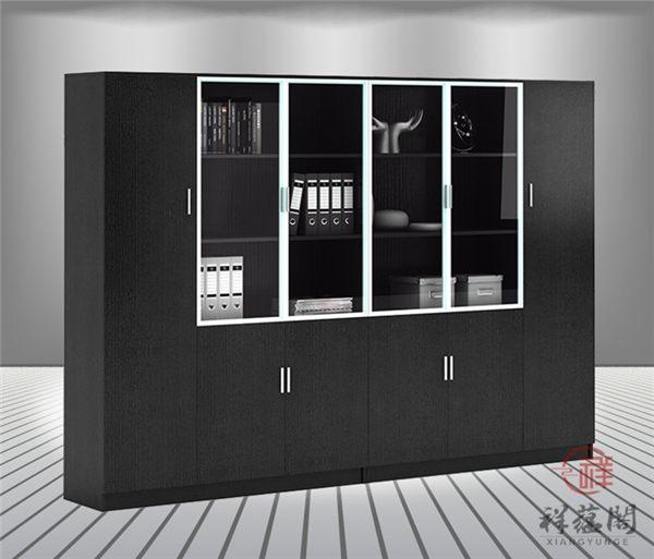 【木质文件柜】木质文件柜三门价格大报价