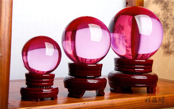 【风水球】风水球的摆放位置 风水球喷泉价格及作用