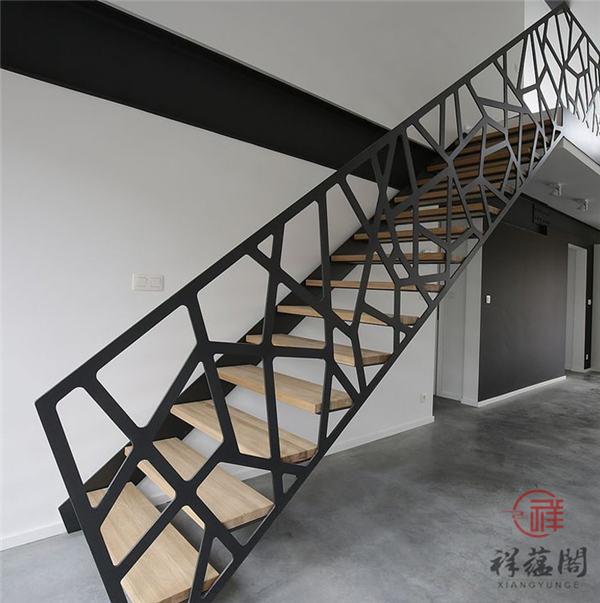 【钢架楼梯图片】钢架楼梯价格 2019钢架楼梯最新报价